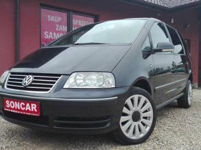 używany VW Sharan I 1,9 TDi 115KM