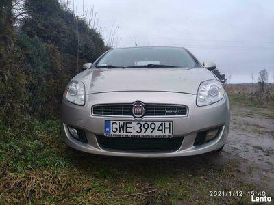 używany Fiat Bravo II 2008 Multijet 1.6 105 KM