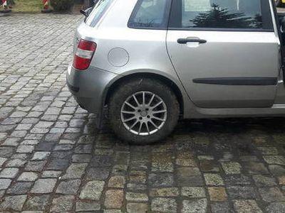 używany Fiat Stilo 1.6 16v tanio na czesci