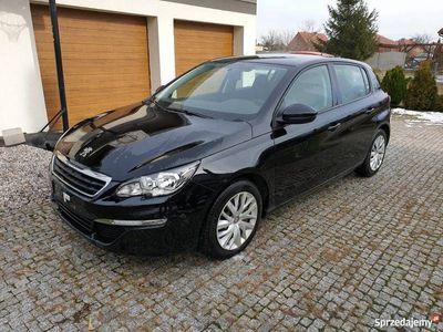 używany Peugeot 308 1.6 120KM