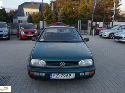 brugt VW Golf 1.8dm3 90KM 1995r. 280 000km zarejestrowany i ubezpieczony . Stan bardzo dobry