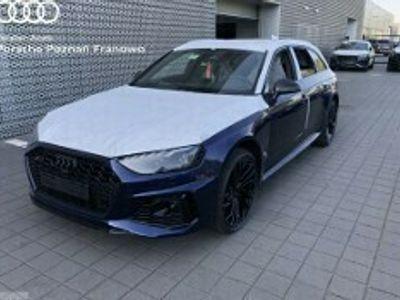 używany Audi RS4 RS4 III (B8) Avant 331(450) kW(KM) tiptronictiptronic - LED Matrix, Sys