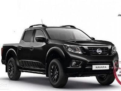 używany Nissan Navara IV rabat: 17% (33 750 zł) Edycja Specjalna ! N-Guard !