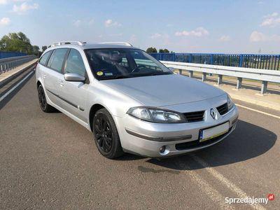 używany Renault Laguna II LIFT, 1.9DCI, 120KM, klimatyzacja(sprawna)