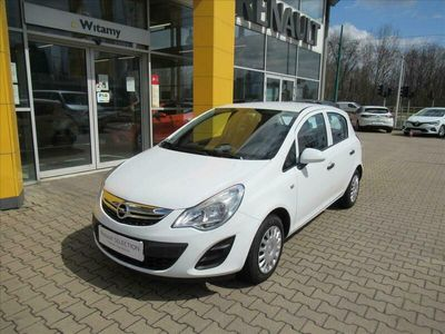 używany Opel Corsa CORSA1.3 CDTI Essentia