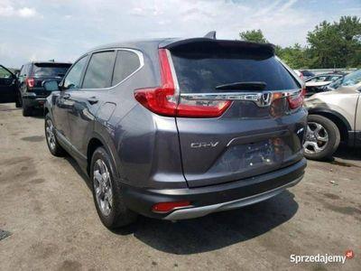 używany Honda CR-V CR-VEX 1.5 benz. 190KM automat. 2017 IV (2012-)