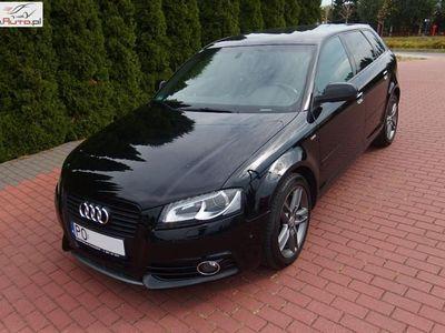 brugt Audi A3 8P