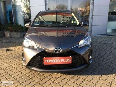 używany Toyota Yaris III 1.5 Premium + City + Style FV23% / gwarancja 2022-01