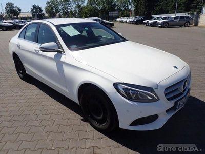używany Mercedes C160 C 160 sedan (limuzyna)sedan (limuzyna)