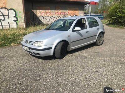 używany VW Golf IV 1.4 16v 1998