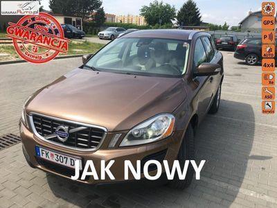 used Volvo XC60 2.4dm3 163KM 2010r. 200 000km VIN/2,4D/Summum/Bardzo zadbany/Pełen serwis/Austria