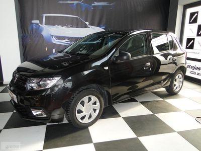 używany Dacia Sandero II Klimatyzacja*8 TYŚ*