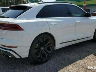 używany Audi S8 4dm 507KM 2021r. 6 409km
