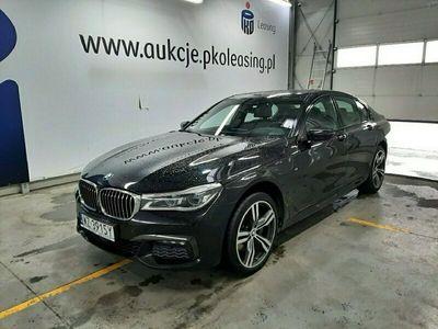 używany BMW 320 740 3dm KM 2016r. 126 587km