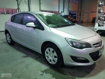 gebraucht Opel Astra Salon*Polska*1,7CDTI*110KM REJ2015