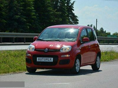 używany Fiat Panda 1.2dm 69KM 2018r. 118 508km