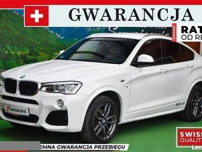 używany BMW X4 I [F26], Rataje