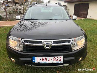 używany Dacia Duster Prestige 1.6 benzyna 105KM!