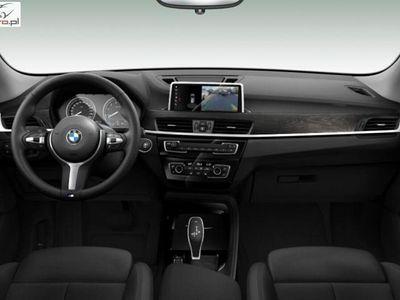 używany BMW X1 X1 1.5dm3 136KM 2019r. 5km18i sDrive | Wyświetlacz Head-Up | Salon Inchcape Poznań
