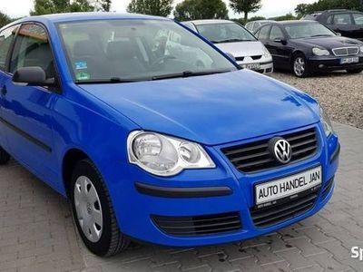 używany VW Polo 1.2dm 70KM 2009r. 119 334km