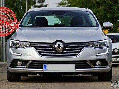 używany Renault Talisman 1.6 dCi Intens - Salon PL Serwis ASO 1wł. - Zamiana Gwarancja Raty I (2015-)