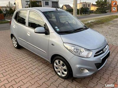 używany Hyundai i10 I 1.2 85KM