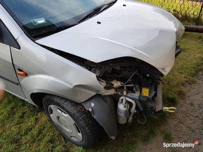 używany Ford Fiesta 2004/diesel 1,4 TDCi/dobry silnik/do negocjacji