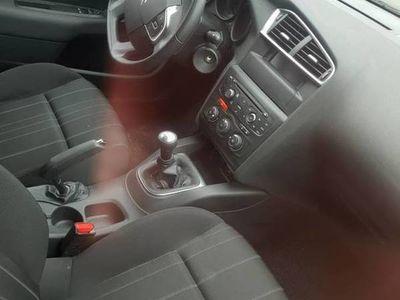 używany Citroën C4 1.6 benzyna 120km 2011r