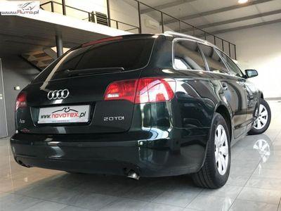 gebraucht Audi A6 III (C6) 3.0TDI*Quattro*automat*xenon*skóra*szyberdach*gwarancja VIP Service