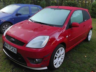 używany Ford Fiesta st150 2.0 benz + lpg 150KM