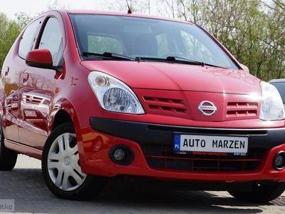 używany Nissan Pixo 1.0 Benzyna 68 KM, Klimatyzacja, GWARANCJA!