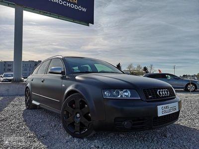 używany Audi S4 III (B6)