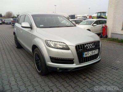 używany Audi Q7 Q7 kombikombi