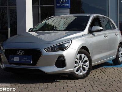 używany Hyundai i30 II 1.4 100 KM (benzyna), Classic Plus + Business (1107), Tarnów
