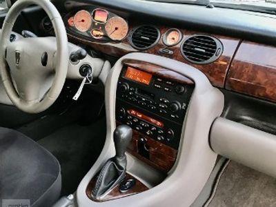 używany Rover 75 AUTOMAT XSENON SKÓRA NAVI