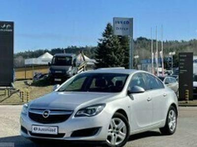 używany Opel Insignia Country Tourer II 2,0 CDTI(170 KM) - Salon PL-automat-odDealera