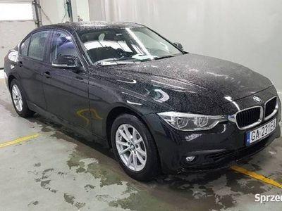używany BMW 318 318 Brutto, Duże obniżki! Seria 3 [F30/F80] 15-18, i GPF aut F30 (2012-)