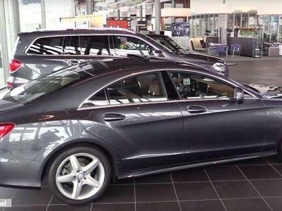 używany Mercedes 250 Klasa CLS W218Najtaniej w EU