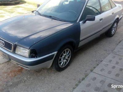 używany Audi 80