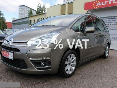 używany Citroën C4 Picasso 1.6dm 115KM 2011r. 145 000km
