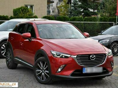 używany Mazda CX-3 CX-3Przebieg 49 tys km Serwis Model 2018 Ben