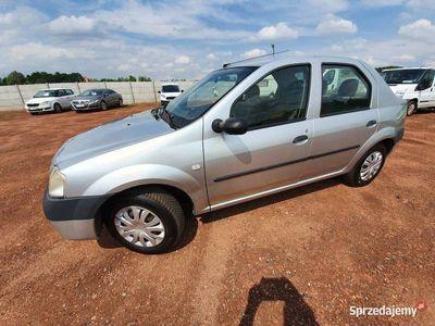 używany Dacia Logan Krajowa