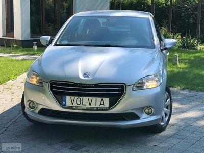 używany Peugeot 301 Active 1.2 Benzyna Salon PL