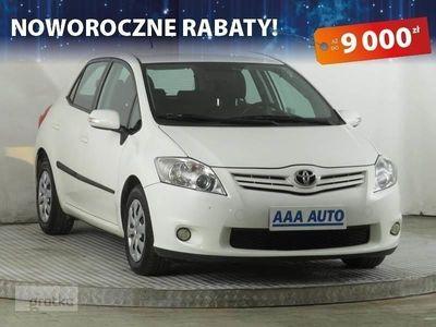 używany Toyota Auris I Salon Polska, Serwis ASO, Klima, Piaseczno