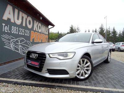 używany Audi A6 A6 IV (C7)Navi*Klimatronik*2xPDC*Alu*ESP*El.fotele