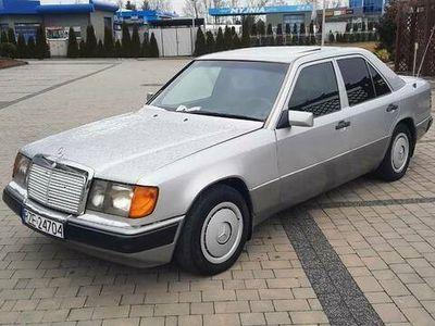 używany Mercedes 190