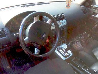 używany Ford Mondeo Kombi 2004 2.0 TDCI Klima Koło 16 Cali Duże Navi