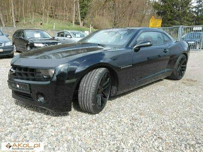 używany Chevrolet Camaro 3.6dm 304KM 2013r. 87 000km