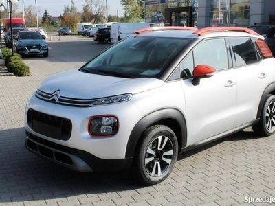 używany Citroën C3 Aircross 1,2 130KM Shine- rabat 5000 zł + zimówki - klient indywidualny !!