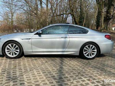 używany BMW 650 i XDRIVE